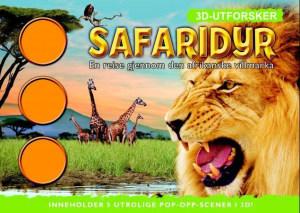 Safaridyr