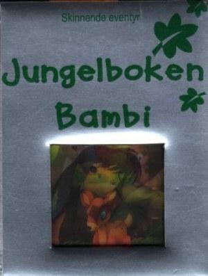 Jungelboken ; Bambi