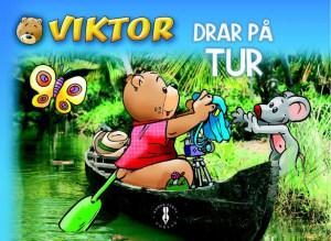 Viktor drar på tur