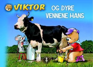 Viktor og dyre vennene hans