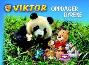 Viktor oppdager dyrene