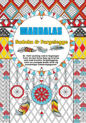 Mandalas sudoku & fargelegge