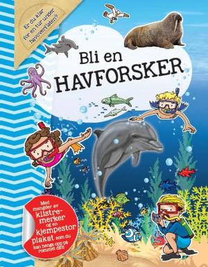 Bli en havforsker