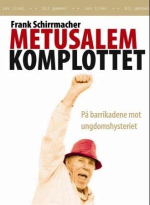 Metusalem-komplottet