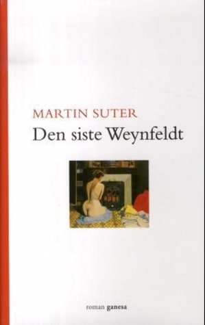 Den siste Weynfeldt