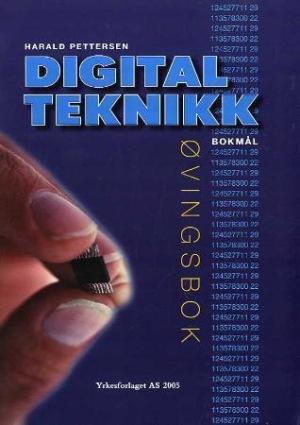 Digitalteknikk