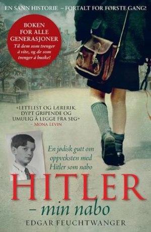 Hitler - min nabo