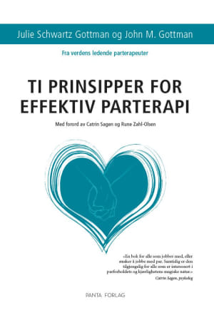 Ti prinsipper for effektiv parterapi