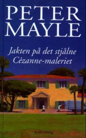 Jakten på det stjålne Cézanne-maleriet