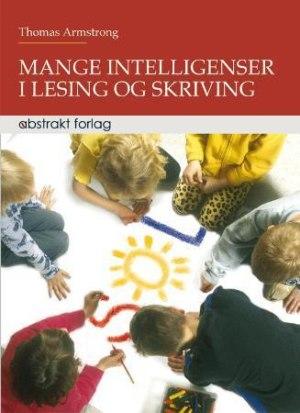 Mange intelligenser i lesing og skriving