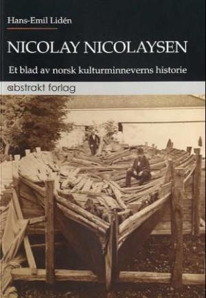 Nicolay Nicolaysen