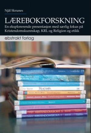 Lærebokforskning
