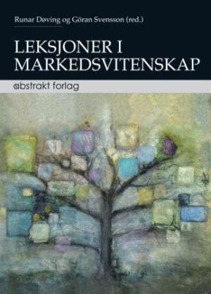 Leksjoner i markedsvitenskap