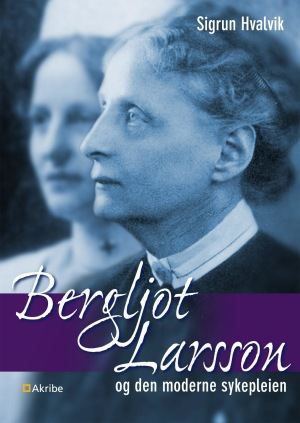 Bergljot Larsson og den moderne sykepleien