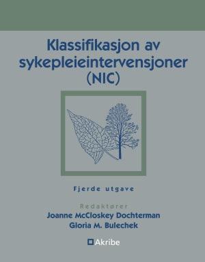 Klassifikasjon av sykepleieintervensjoner (NIC)