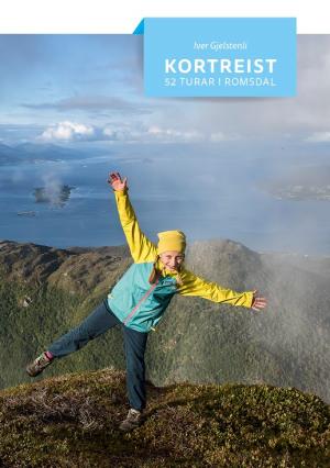 Kortreist - 52 turar i Romsdal