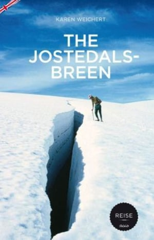 The Jostedalsbreen