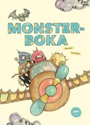 Monsterboka