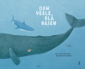 Den vesle blå haien