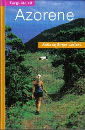 Turguide til Azorene