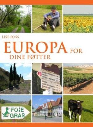 Europa for dine føtter