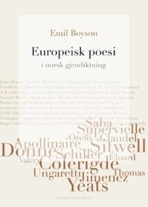 Europeisk poesi i norsk gjendiktning
