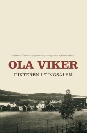 Ola Viker