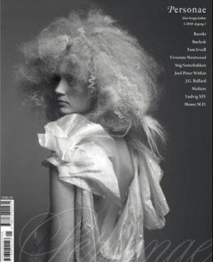 Personae. Nr. 1 2010