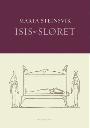 Isis-sløret