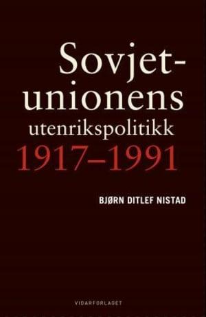 Sovjetunionens utenrikspolitikk 1917-1991
