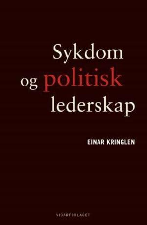 Sykdom og politisk lederskapz