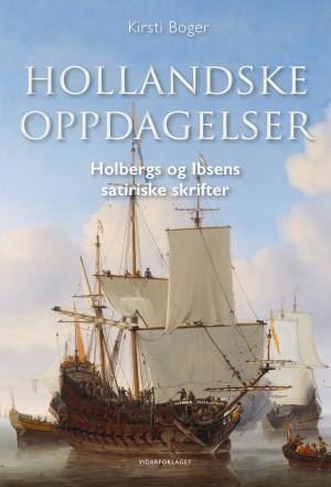 Hollandske oppdagelser