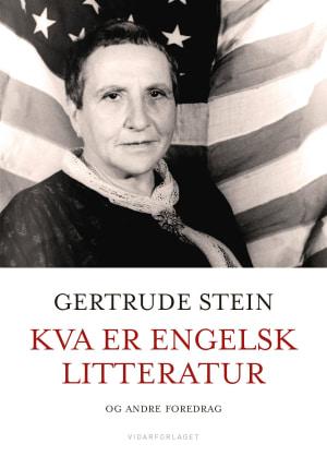 Kva er engelsk litteratur
