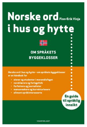 Norske ord i hus og hytte