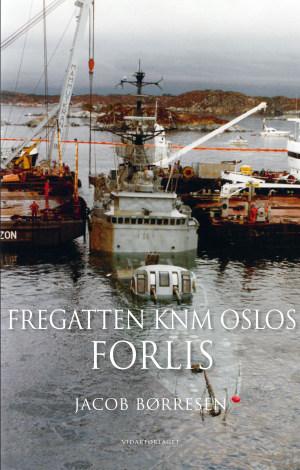 Fregatten KNM Oslos forlis