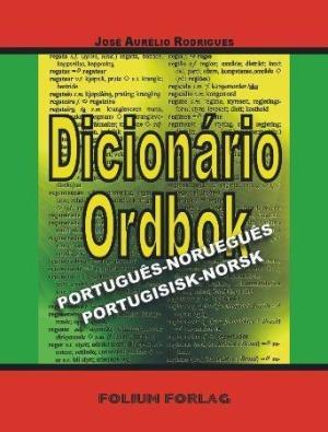 Portugisisk-norsk ordbok