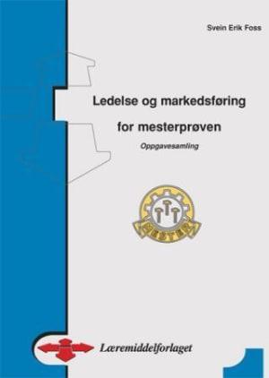 Ledelse og markedsføring for mesterprøven