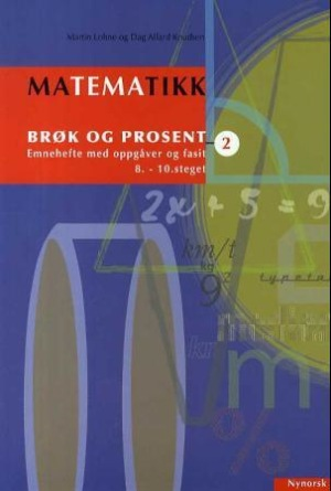 Matematikk 2