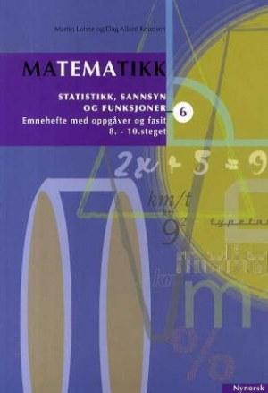 Matematikk 6