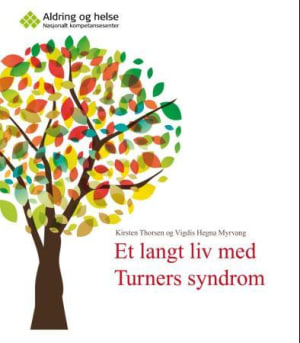 Et langt liv med Turners syndrom