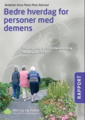 Bedre hverdag for personer med demens