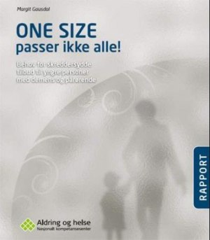 One size passer ikke alle!