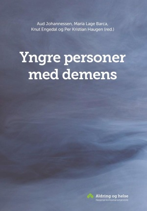 Yngre personer med demens
