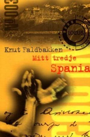 Mitt tredje Spania