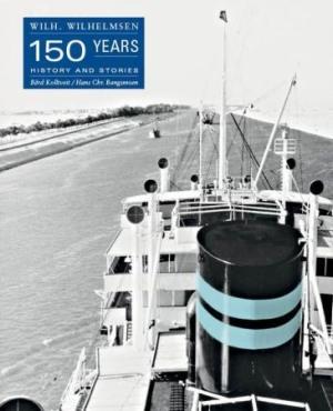 Wilh. Wilhelmsen 150 years