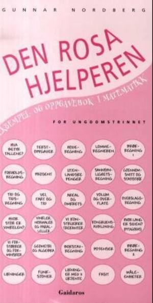 Den rosa hjelperen