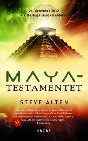 Mayatestamentet