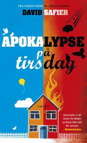 Apokalypse på tirsdag