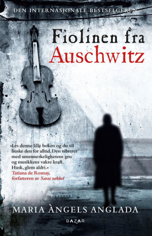 Fiolinen fra Auschwitz