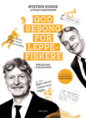 God sesong for leppefiskere